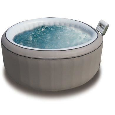 Jacuzzi gonflable m spa elegance lite 4 places achat vente spa complet - Jacuzzi gonflable d occasion ...