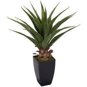 Palmier artificiel achat vente palmier artificiel pas for Palmier dans pot