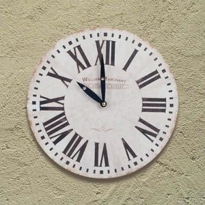 Horloge reveil ancien achat vente horloge reveil ancien pas cher cdiscount for Horloge murale geante ancienne