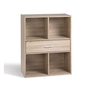 Petit meuble de rangement en chene achat vente petit - Petit meubles de rangement pas cher ...