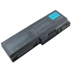 BATTERIE INFORMATIQUE Batterie TOSHIBA SATELLITE P300D-14A