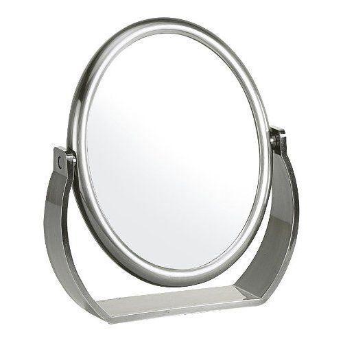 Danielle miroir oval couleur bronze import achat for Miroir danielle
