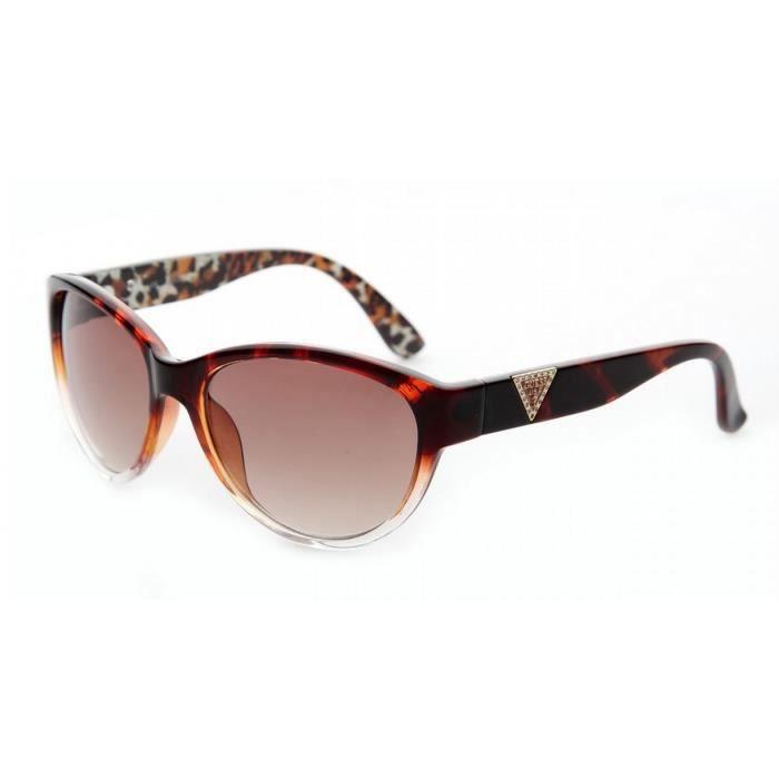 lunettes de soleil guess femmes achat vente lunettes. Black Bedroom Furniture Sets. Home Design Ideas