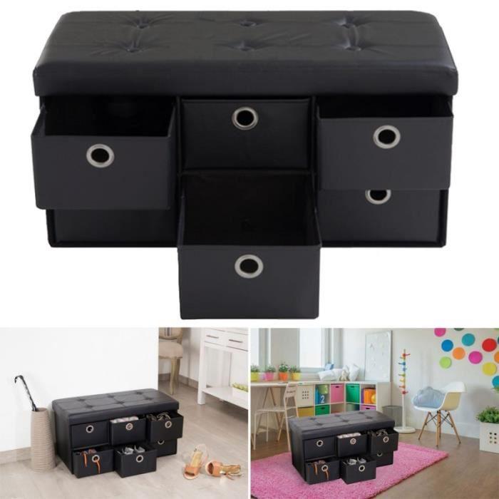 Banc de rangement avec tiroir achat vente banc de rangement avec tiroir p - Rangement avec tiroir ...