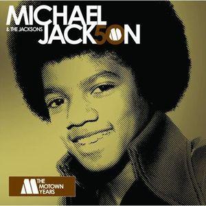 CD VARIÉTÉ INTERNAT MICHAEL JACKSON & THE JACKSON FIVE