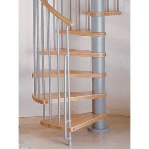 escalier bois achat vente escalier bois pas cher cdiscount. Black Bedroom Furniture Sets. Home Design Ideas
