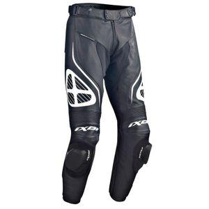 pantalons cuir moto achat vente pantalons cuir moto pas cher cdiscount. Black Bedroom Furniture Sets. Home Design Ideas