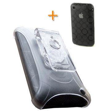 Pack coque rigide et housse semi rigide pour iphon achat accessoires smartp - Meilleur semi rigide 5m ...