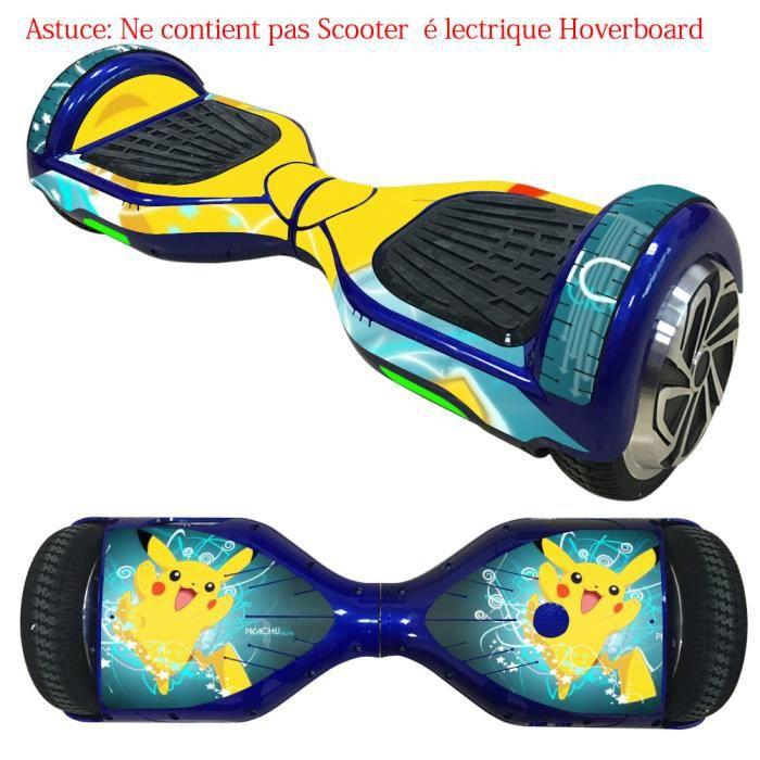 Vinyle couverture decal sticker pour housse en 6 5 pouces for Housse pour hoverboard