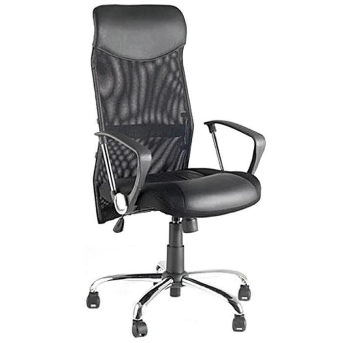chaise fauteuil si ge de bureau ergonomique achat vente chaise de bureau. Black Bedroom Furniture Sets. Home Design Ideas