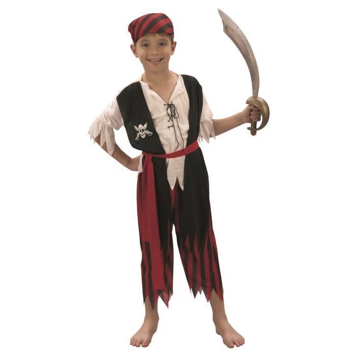 D guisement de jack le pirate d achat vente - Jeux de jack et les pirates ...