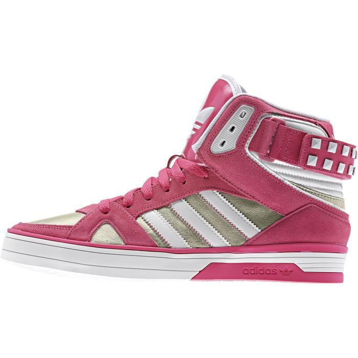 basket montante adidas fille, nike chaussures discount vente 2016-8-18