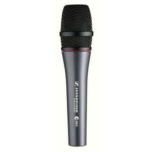 MICROPHONE - ACCESSOIRE Sennheiser Microphone E865