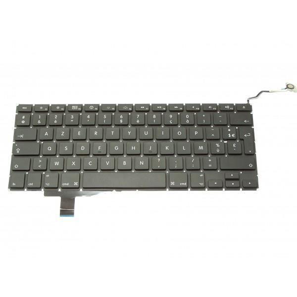 clavier apple macbook pro 17 a1297 prix pas cher cdiscount. Black Bedroom Furniture Sets. Home Design Ideas