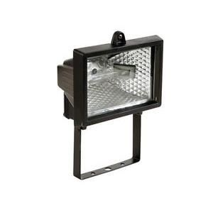 Projecteur projo lampe spot halogene 120w etanche for Lampe exterieur etanche