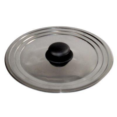 Couvercle multidiam tre en inox pour casserole achat - Casserole en inox ...