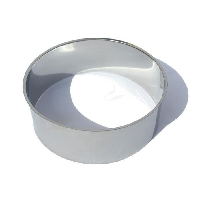 bavette inox pour toilette s che achat vente toilettes s ches bavette inox pour toilette. Black Bedroom Furniture Sets. Home Design Ideas