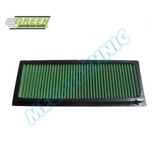 filtre air performances green pour cox 72 achat vente filtre a air filtre air. Black Bedroom Furniture Sets. Home Design Ideas