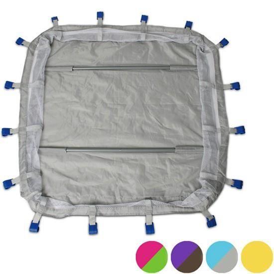 r hausseur de matelas pour lit de voyage krb03 achat. Black Bedroom Furniture Sets. Home Design Ideas