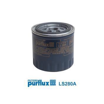 purflux filtre huile ls280a achat vente filtre a huile purflux filtre huile ls280a. Black Bedroom Furniture Sets. Home Design Ideas