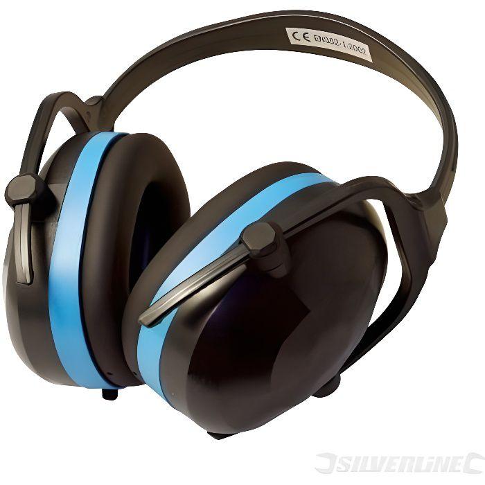 casque anti bruit pliable snr 30 db achat vente casque anti bruit cdiscount. Black Bedroom Furniture Sets. Home Design Ideas