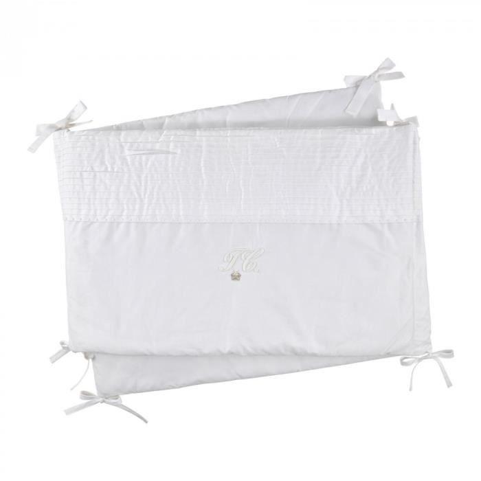 tour de lit achat vente berceau et support 3607020231468 cdiscount. Black Bedroom Furniture Sets. Home Design Ideas