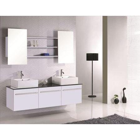 Table rabattable cuisine paris faire son meuble de salle - Faire son meuble salle de bain ...