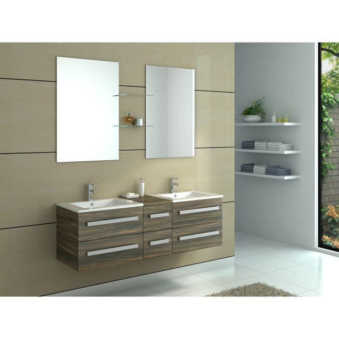 Ensemble salle de bain avec robinetterie et vasque achat for Meuble salle de bain avec vasque et miroir