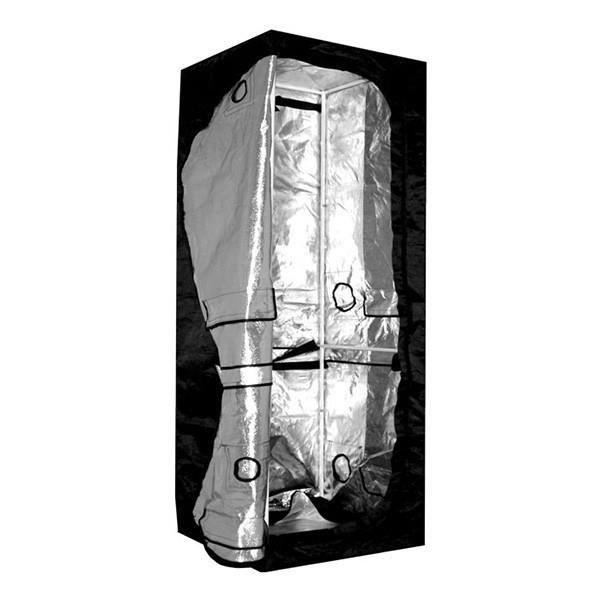 Dual blackbox 90 x 60 x 200 cm 0 64 m achat vente for Chambre de culture occasion