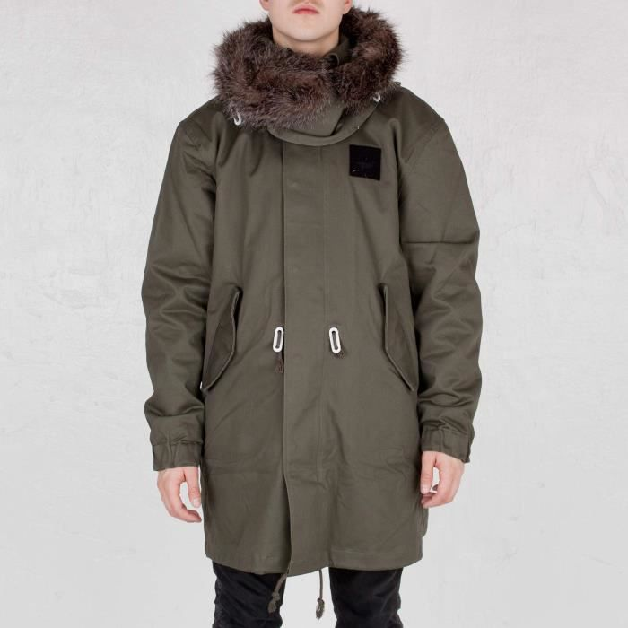adidas manteau homme