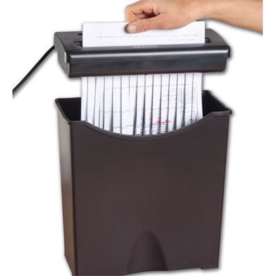 destructeur de documents elect prix pas cher cdiscount. Black Bedroom Furniture Sets. Home Design Ideas