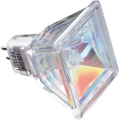 Ampoule halog ne miroir dichro que quadro cul angle de for Miroir dichroique