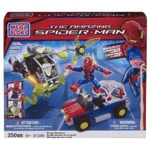 Lezard spiderman achat vente jeux et jouets pas chers - Les jeux de spiderman 4 ...