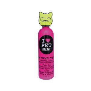 PET HEAD Apr?s-shampoing De Shed Me Rinse pour chat 354ml