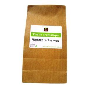 Pissenlit racine vrac - 100 g.