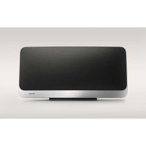 CHAINE HI-FI PHILIPS BTB2470 Micro Chaîne HiFi Bluetooth Bass R