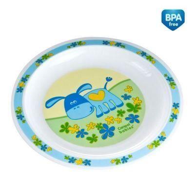 Assiette en plastique 2 pieces pour b b achat - Pret d union pieces justificatives ...