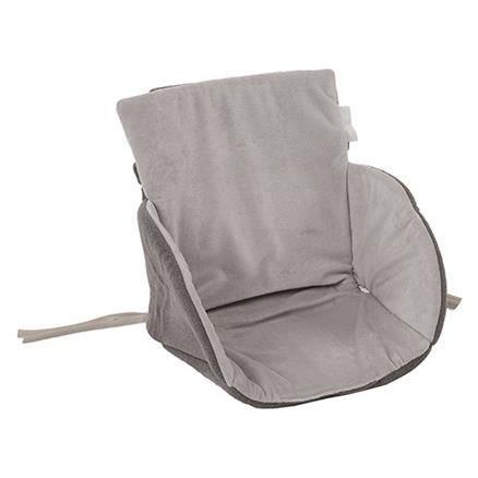 Coussin pour chaise haute cubic l o et l na achat vente chaise haute 2009981819470 cdiscount - Coussin pour chaise haute bebe ...