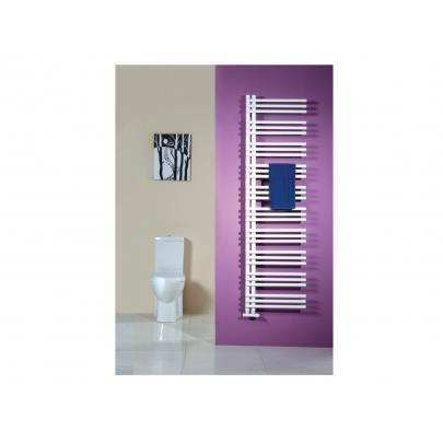 Radiateur lectrique s che serviette sintra ii 8 achat vente radiateur - Seche serviette 50 cm ...