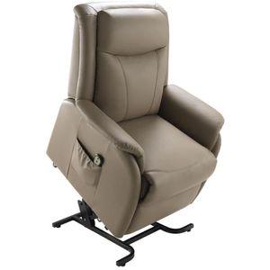 Fauteuil relax electrique achat vente fauteuil relax electrique pas cher - Fauteuil relax en solde ...