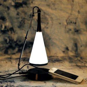 LAMPE A POSER Lampe Créative Lampe Toucher Musique Bureau Chevet