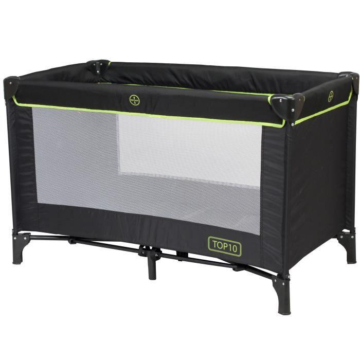 lit parapluie b b achat vente lit b b 3159059017471 cdiscount. Black Bedroom Furniture Sets. Home Design Ideas