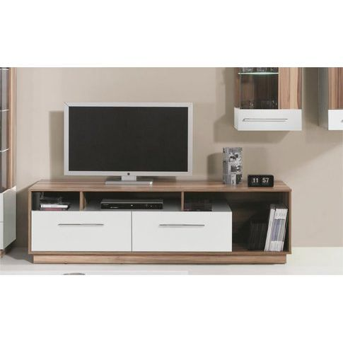 Meuble tv moderne verre solutions pour la d coration for Meuble tv moderne