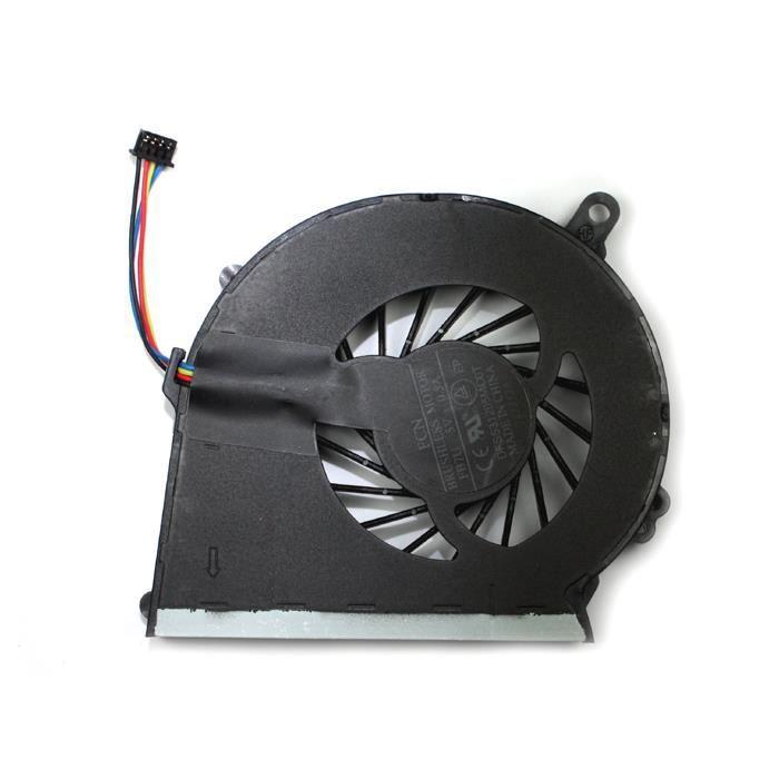 hp notebook pc 655 ventilateur pour ordinateurs portables prix pas cher cdiscount. Black Bedroom Furniture Sets. Home Design Ideas