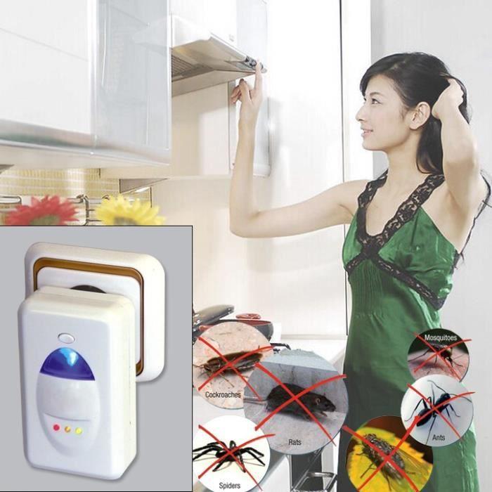 outil m nages gadget pour repousser les moustiques ue plug achat vente r pulsif pour. Black Bedroom Furniture Sets. Home Design Ideas