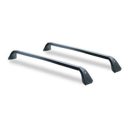 barres de toit lp51 vw caddy maxi de 2008 achat vente barres de toit barres de toit lp51 vw. Black Bedroom Furniture Sets. Home Design Ideas