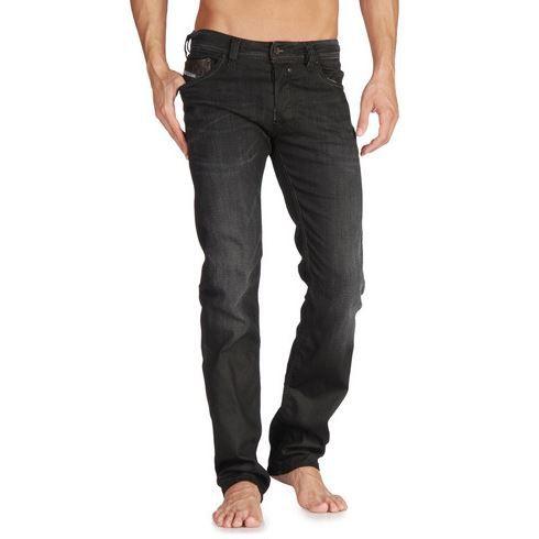 jeans diesel safado 8d4 noir noir achat vente jeans cdiscount. Black Bedroom Furniture Sets. Home Design Ideas