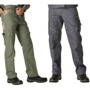 pantalon de travail homme stylework achat vente v tement de protection cdiscount. Black Bedroom Furniture Sets. Home Design Ideas