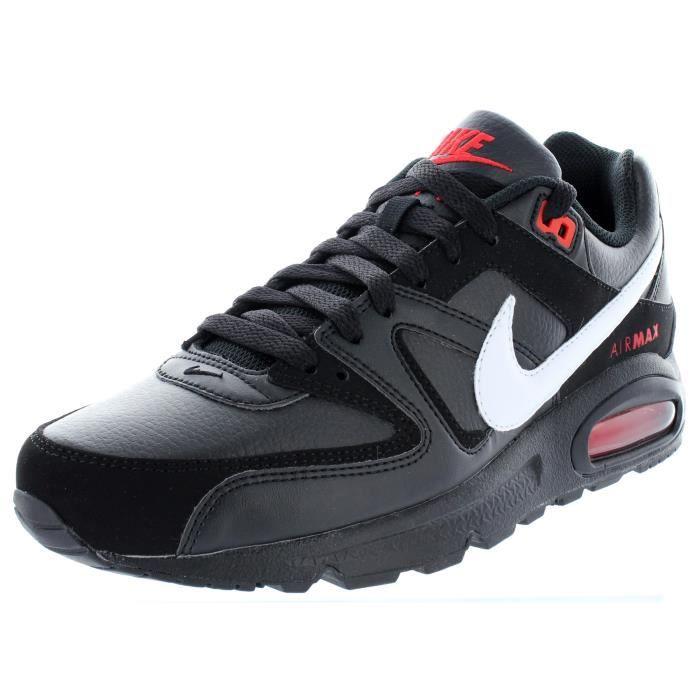 Nike Air Max Command Noir Homme