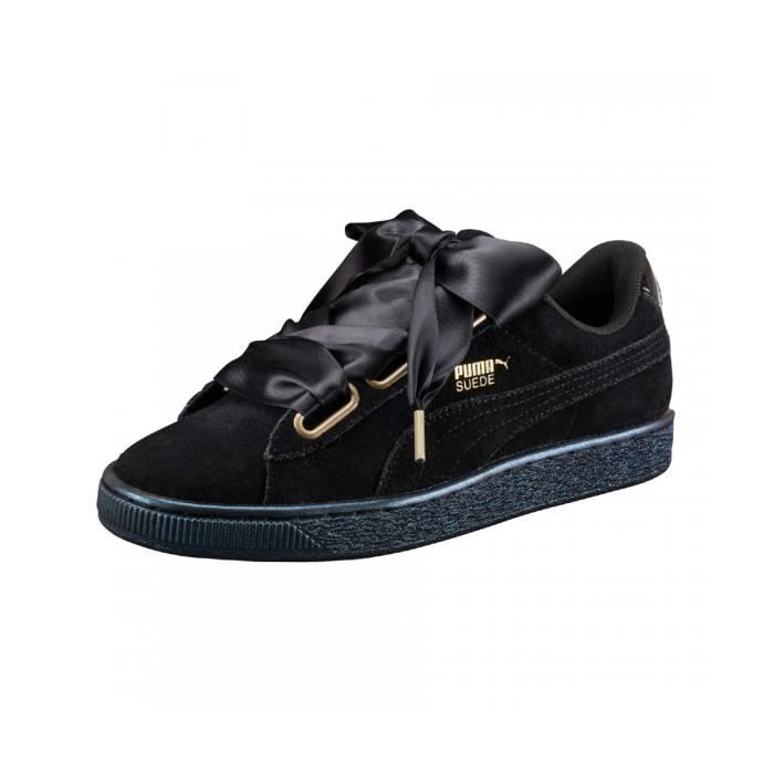 Puma Heart Taille 35